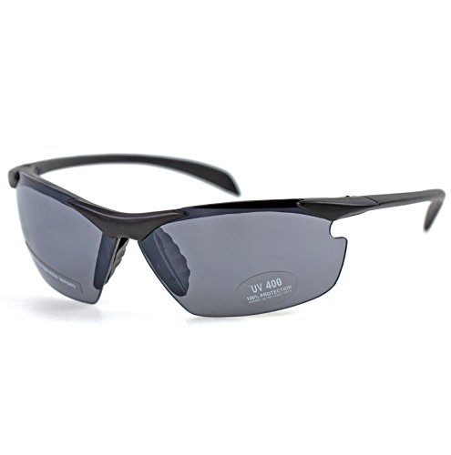 Nerd Clear Softair Airsoft veiligheidsbril bril zonnebril wisselglazen etui masker uitrusting multicolor