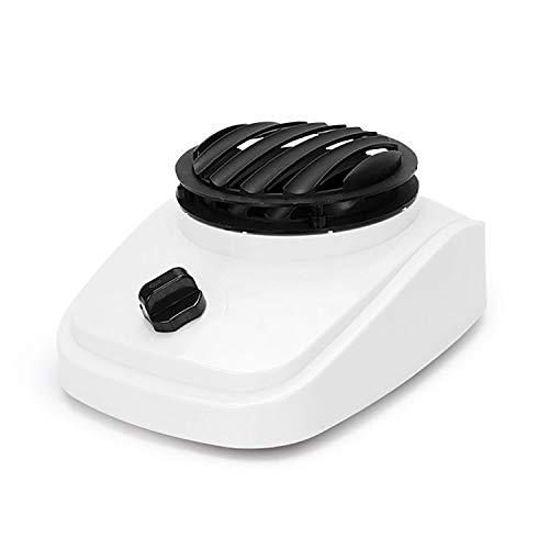 Dryers Portátil Secador Eléctrico Deshumidificadores Portátil, Eléctrica Perilla Control, Bajo Ruido, Adecuado para Familias Y Viajes,