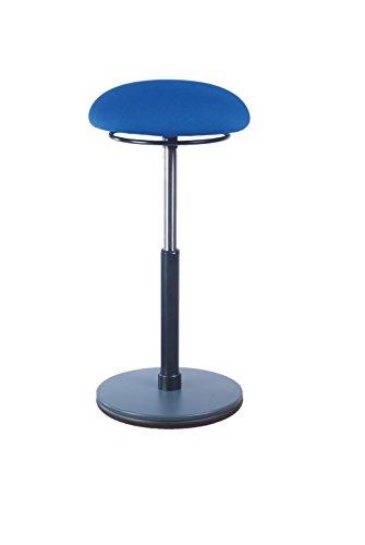 MOIZI M20 Stehhilfe New Blau 66062 hoch Sitz 58,0-83,0