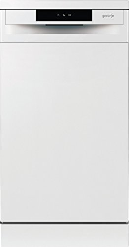Gorenje GS52010W Vrijstaand 9couverts A++ vaatwasser