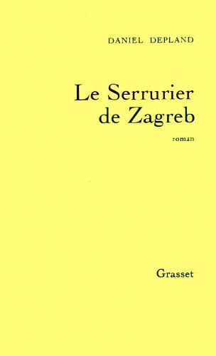 Mirror PDF: Le serrurier de Zagreb