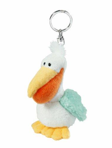NICI Pelican Bean Bag Keyring