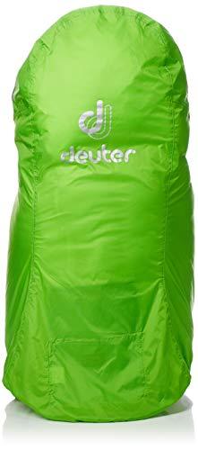 deuter KC Raincover Deluxe Backpack, Kiwi, 0