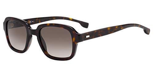 BOSS Hombre gafas de sol 1058/S, 086/HA, 50