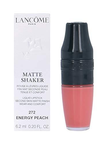 Lancome Matte Shaker Long Lasting Liquid Lipstick 270 Beige Vintage