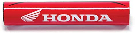 Factory Effex Factory Conventional Crossbar Pad 10 Honda Red product image