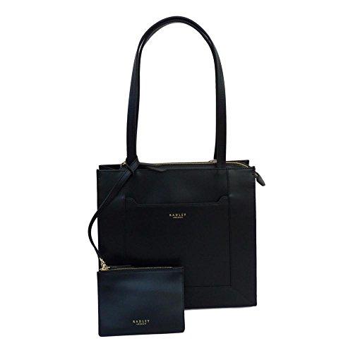 Radley The Hardwick Handtasche schwarz