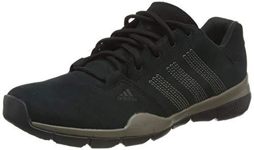 adidas Herren Anzit DLX Cross-Trainer, Schwarz (Core Black/Core Black/Simple Brown Core Black/Core Black/Simple Brown), 39 1/3 EU