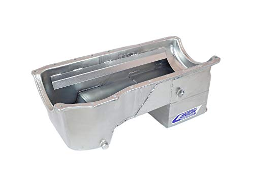 Canton Racing Products 15-720 Fox Body Conversion Street Oil Pan