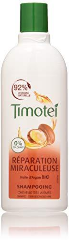 Timostandige shampoo voor dames, reparatie Miraculous 300 ml, 2 stuks