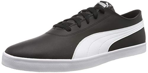 PUMA Urban SL, Zapatillas Unisex Adulto, Black White