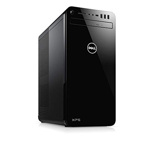 Compare Dell XPS XPS 8930 (XPS8930-7544BLK-PUS) vs other gaming PCs