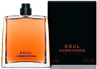 Costume Nationa Soul Parfum Natural Spray For Unisex, 100 ml