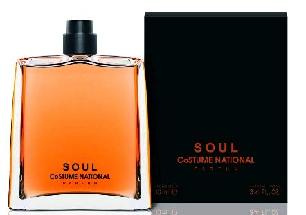 Costume National 6311C101Soul Parfum