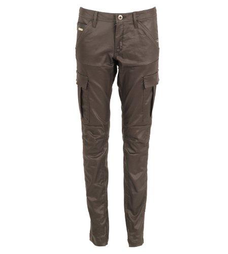 G Star Damen Tapered Cargo Jeans Skinny Fit Raw 26 L32