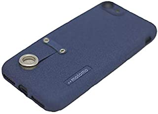 Pouch/cover iPhone 7 mobile attachment with magnets from Motomo
