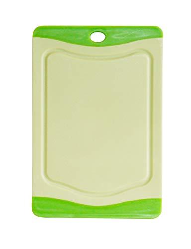 STONELINE 18148Tagliere, Plastica, Verde, 20x 14cm