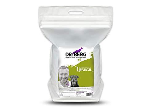 Dr. Berg URFLEISCH - Rezeptur für ausgewachsene Hunde - Lamm & Kartoffel (10 kg)