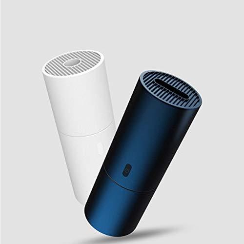Aspirateur sans fil – Grand aspirateur pour mini voiture – Mini nettoyeur à main confortable
