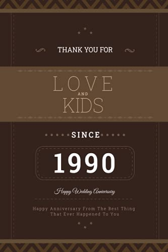 Anniversary Gifts For Husband : 31 Year Anniversary Gifts For Him: I Met You I Liked You Im Keeping You, Happy Wedding Anniversary From the Best Thing ... For Couples, Cute Funny notebook From Wife