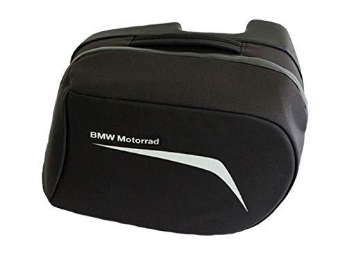 BMW R1200R LC K53 - Bolsillo interior para maleta original Touring derecha