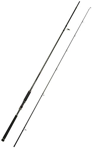 アブガルシア(Abu Garcia) フレッシュ&ソルトウォーターロッド スピニング ロッド クロスフィールド(XROSSFIELD) XRFS-1032M 2ピース 釣り竿