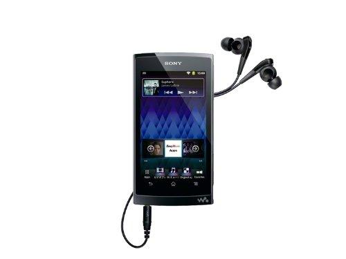 SONY ウォークマン Zシリーズ 32GB ブラック NW-Z1060/B