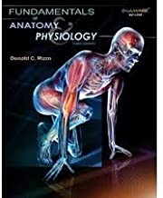 Fundamentals of Anatomy and Physiology 3th (third) edition