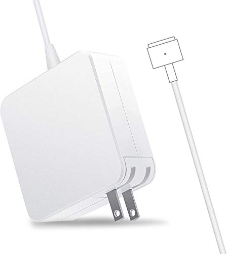 Mac Book Air Charger,Replacement 45W Power Adapter Magnetic Ac Charger for Mac Book Air 11-inch and 13-inch