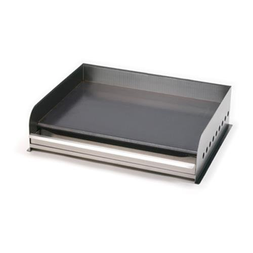 "Removable Griddle- Professional Series Size: 23.5"" x 30"""