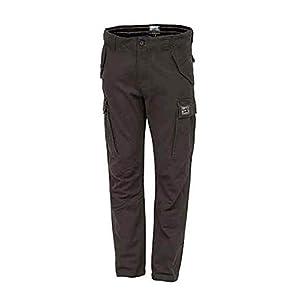 Fishing Cargo Pants brown, XL Savage Gear