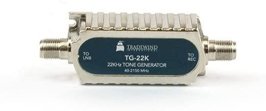 22khz tone generator