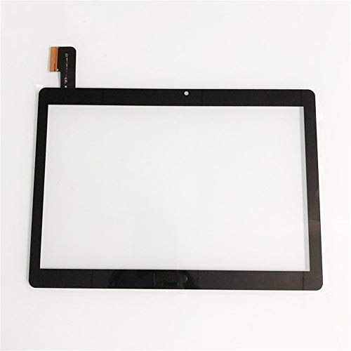 Screen replacement kit Fit For Tablet 10.1'' Inch Teclast M20 4G Tablet Touch Screen Digitizer Glass Panel/Tempered Glass Protector Film/LCD Display Repair kit replacement screen
