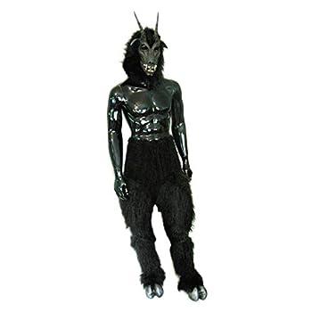 Best goats legs costume Reviews