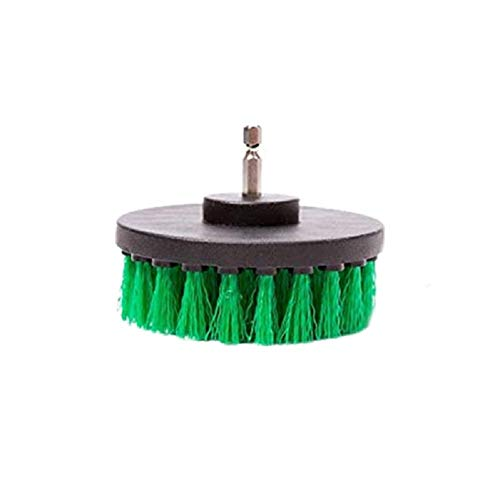 TmacokBrush - Cepillo eléctrico Limpieza Suelos moqueta