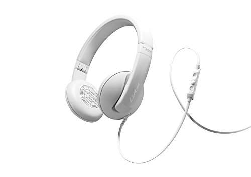 Magnat LZR 760 pure white  Premium On Ear Headphone