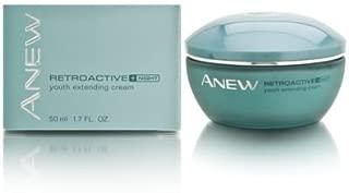 Avon Anew Retroactive Youth Extending Cream Night 30g