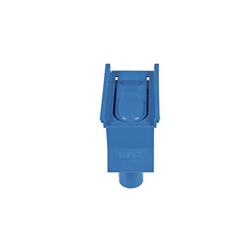 Bosch Siemens 182245 00182245 ORIGINAL Saugheber Waschmittelkammer Einspülschale für Waschmaschine auch Balay Constructa Lynx Pitsos Viva