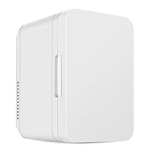 Mini Frigoríficos 8L Refrigerador Portátil For Automóvil, Caja Fría Portátil Eléctrica Fría...