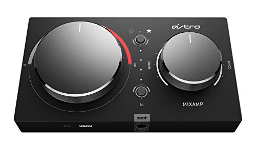 ASTRO Gaming MixAmp Pro TR with Dolby Audio for Xbox Series X | S, Xbox One, PC & Mac