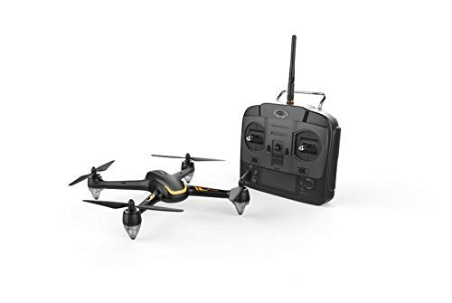 Hubsan H109 X4 Brushless 2.4 GHz RC Control Flip a 360 °