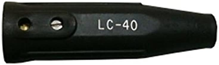 Lenco 05056 Lc-40 Black Female