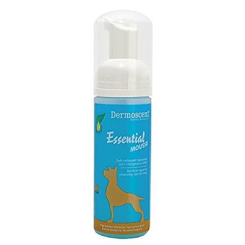 Dermoscent Essential Mousse - Hund - 150 ml