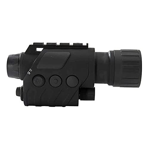 THj Gafas/monoculares de visión Nocturna, cámara Digital infrarroja, grabación de Video para Caza al Aire Libre, Camping, observación de Aves y vigilancia