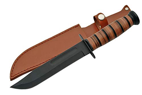 SZCO Supplies World War II Marine Knife