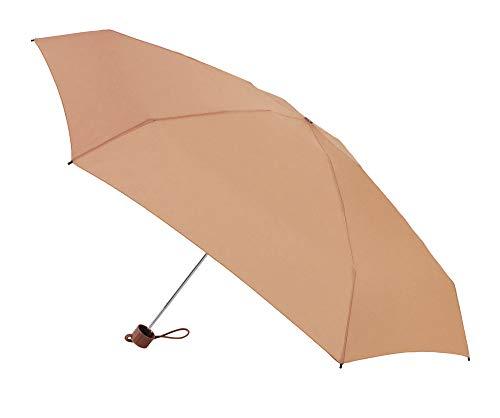 Paraguas Vogue micromini. Sólo Pesa 180 Gramos. Medida Cerrado 17 cm. Funda Estilo Anorak....