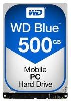 Best Price Square Drive, Blue 2.5', SATA 6GB/S 500GB, 16MB BPSCA WD5000LPCX - CS29429 di Western Digital