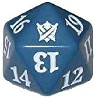 Cubo w20-Magic the Gathering-Genghis of Tarkir ROSSO-spin down lifecounter