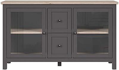 Corona - Mueble esquinero para televisor: Amazon.es: Hogar