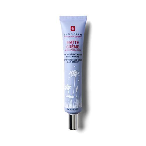 Erborian Matte Cream von Erborian für Damen, ca. 450 ml, Cremefarben